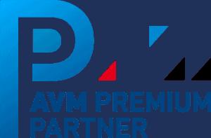 AVM Premium Partner Logo