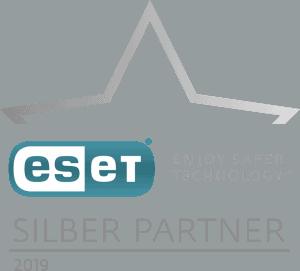 ESET Partnerlogo