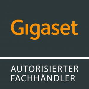 Gigaset Fachhandel Logo