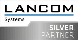 Lancom Silber Partner