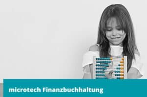 Finanzbuchhaltung von microtech.de